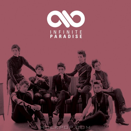 INFINITE – Paradise (ITUNES PLUS AAC M4A)