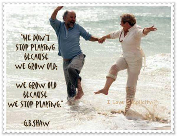 We Will Grow Old Together Quotes: CID Pj's Vs Rajinikanth Jokes: Enjoy Your Life