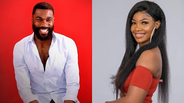 BBNaija: Tacha has body odour – Mike reveals