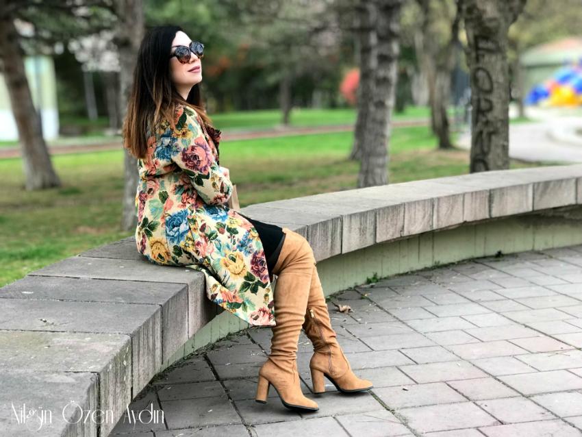 Türk moda blogu