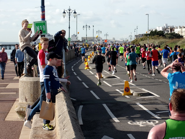 morrisons great south run 10 miles 2015