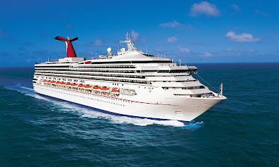 Carnival Cruises' Carnival Sunrise to Return to New York in 2020 sailing to Bermuda, Bahamas, florida, Eastern Caribbean, New England, Canada