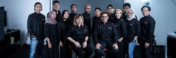 Fajar Nugros dan Susanti Dewi Resmi Memimpin IDN Pictures