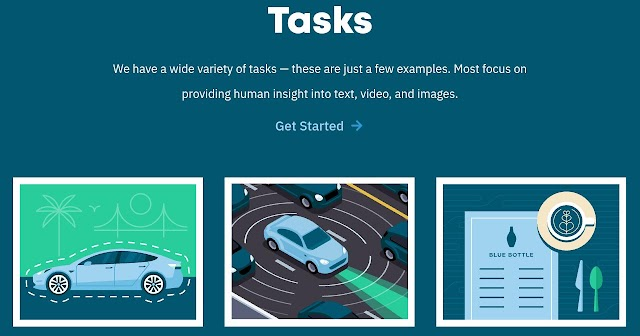 Remotasks review | Get paid to do task online.