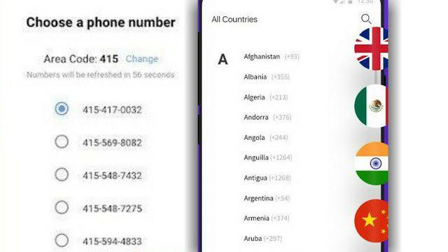 تحميل  text now مجانا لتفعيل الارقام الامريكية