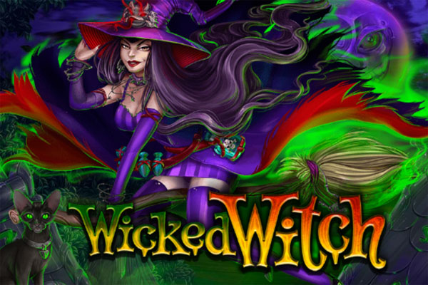 Main Gratis Slot Demo Wicked Witch Habanero