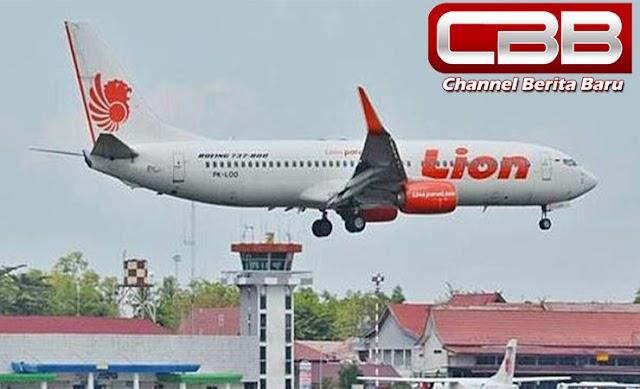 Lion Air Group Hentikan Penerbangan hingga 31 Mei, Ini Penjelasannya