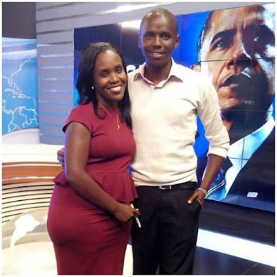 Wololo shocking rumour on linda ogutu causes a buzz online she s