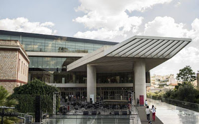 Διεθνής Ημέρα και Ευρωπαϊκή Νύχτα Μουσείων στο Μουσείο Ακρόπολης