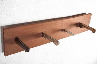 Creative Wall Hooks and Unusual Coat Racks (15) 7