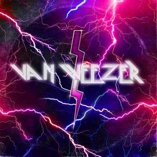 Weezer - Van Weezer Music Album Reviews