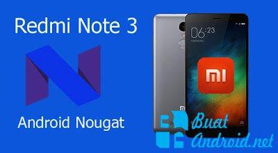 Daftar Smartphone Xiaomi Bakal Update Android 7.0 Nougat Terbaru