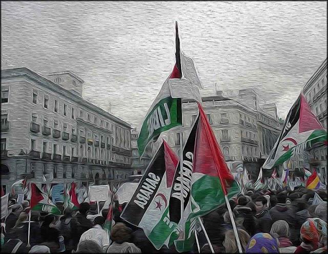 La libertad del Sahara es responsabilidad histórica del Estado español y sus gobernantes.