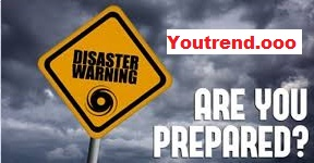 What is disaster management? and its types