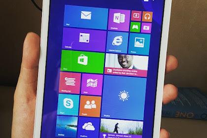 Cara Install Windows di Android Dengan Mudah dan Cepat