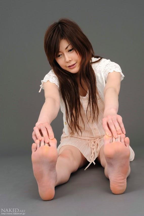 Naked-Art No.00075 Sion 純花しおん NakedArt-075