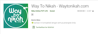 way to nikah cari jodoh online islami