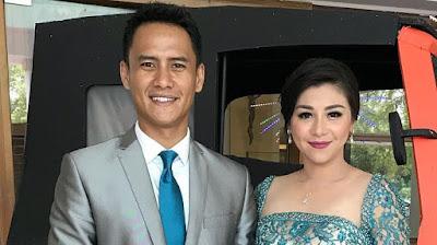 Kesaksian Istri Choky Sitohang, Melissa Aryani
