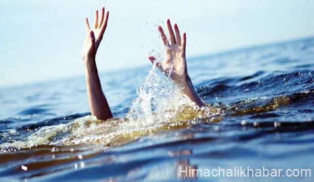 हिमाचल: खड्ड में नहाते समय डूब गया था नाबालिग युवक, 4 दिन बाद बरामद हुआ शव