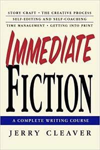 Immediate Fiction, de Jerry Cleaver