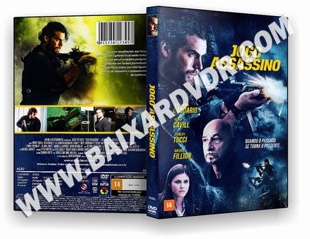 Jogo Assassino  (2020) DVD-R AUTORADO