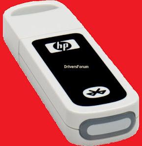 HP Bluetooth Driver Windows 10 64 Bit