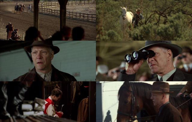 Seabiscuit [Alma de héroes] (2003) HD 1080p Latino 5.1 Dual