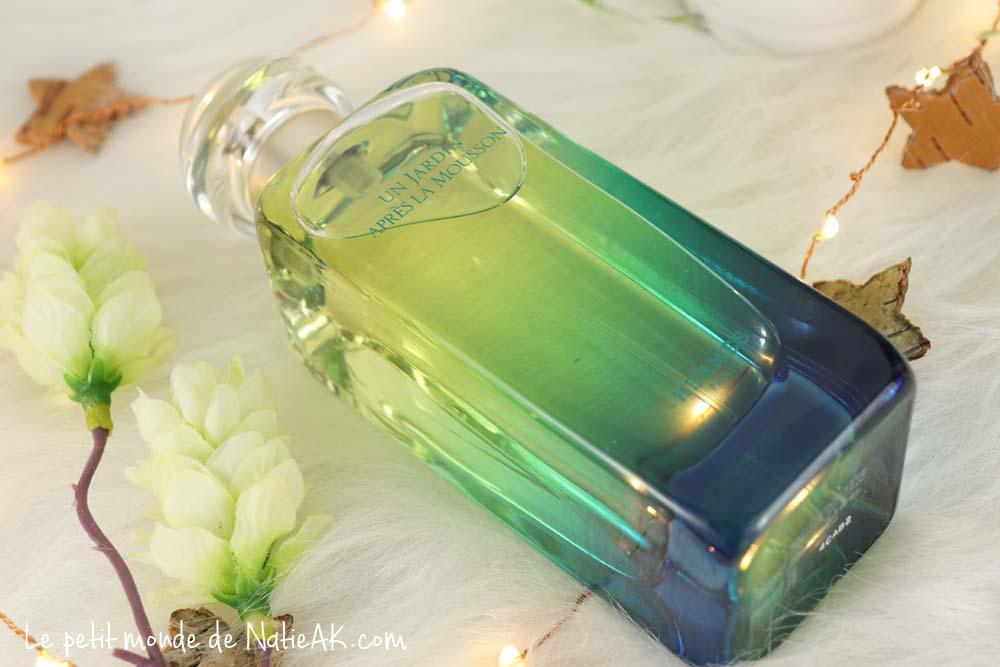 parfum mixte Hermès