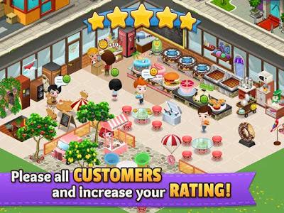 Cafeland - World Kitchen مهكرة