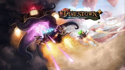 Jamestown Plus Review
