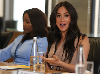 Meghan supports World Access to Higher Education Day 2019 as Patron of ACU