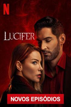 Lucifer 5ª Temporada Torrent - WEB-DL 720p/1080p Dual Áudio