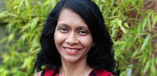 Dr Sohini Kar-Narayan in top 50 Women in Engineering