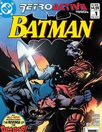 DC Retroactive: Batman - The '80s