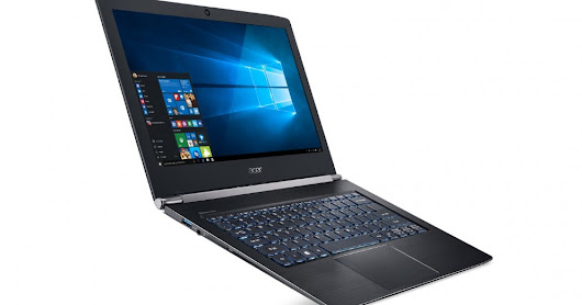 Acer Aspire 5 - Solid Performance With Great Battery Life