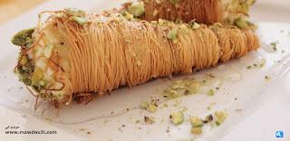 حلويات العيد | وصفات حلوى  لليوم الثاني 2020