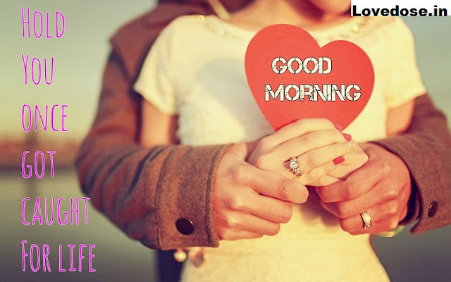 Romantic Good Morning Love Messages for Her (Girlfriend or Wife)