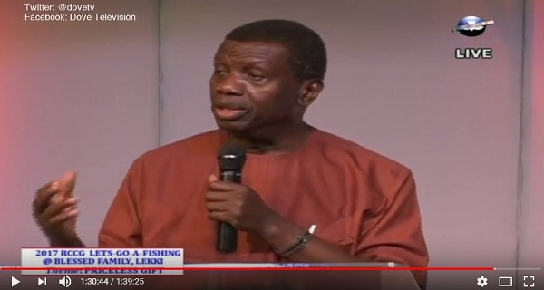 RCCG Live TV - Live Streaming