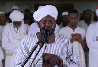 وفاة الشيخ نورين محمد صديق بحادث سير