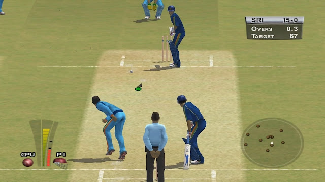 Download Brian Lara Cricket 2005 Highly Compressed PC File