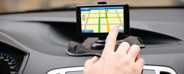 Historia del navegador GPS
