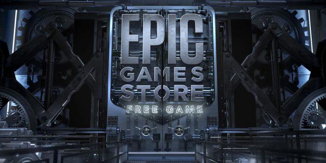 Epic Games'in Yeni Gizemli Oyunu Ne? Hangi Oyun Geliyor!