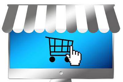 Bagaimana bisa?, tentu saja karena saat ini kita dalam era digital sangat membantu, tidak hanya browsing-browsing saja tapi juga bisa berjualan online atau online shop