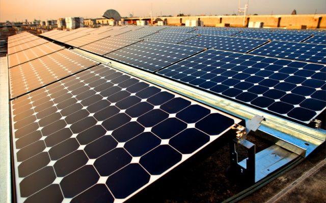 Cara Buat Pasang Alat Pembangkit Listrik Dengan Energi Surya