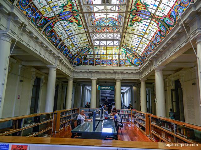 Casa da Literatura Peruana, Lima
