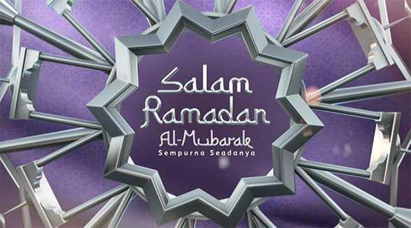 Senarai program TV menarik sepanjang Ramadan 2019