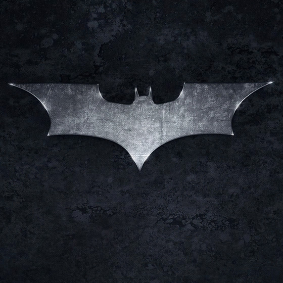 Batman LOGO Wallpaper Engine