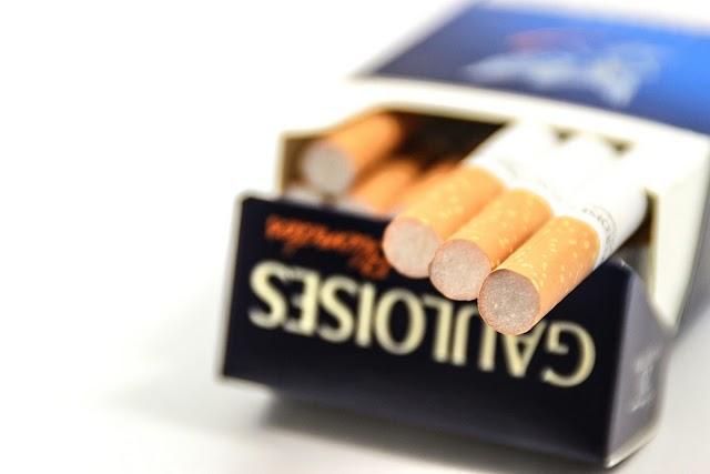 300 forinttal drágulhat egy doboz cigaretta jövő áprilistól
