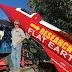 Terraplanista morre em acidente com seu próprio foguete caseiro