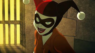 Harley Quinn 2019 Series Image 16